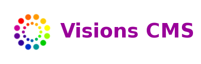 Visions CMS